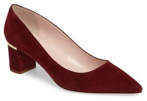 Kate Spade Women's 'Milan Too' Pointy Toe Pump