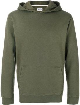Edwin front pocket hoodie