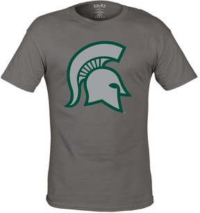 NCAA Men's Michigan State Spartans Inside Out Tee