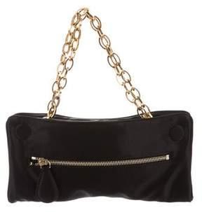 Stella McCartney Satin Handle Bag