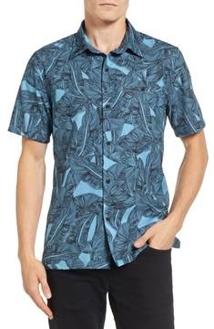 Hurley Men's Lush Woven Shirt