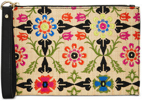 Inc International Concepts Cali Wristlet Pouch, Created for Macy's