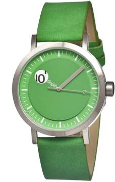 Simplify The 200 Silver-tone Stainless Steel Case Unisex Watch