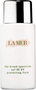 La Mer The Broad Spectrum SPF 50 UV Protecting Fluid