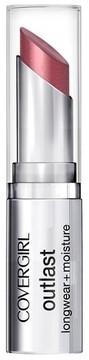 COVERGIRL® Outlast Longwear Lipstick