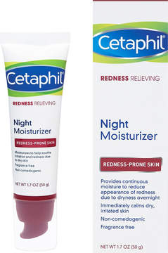 Cetaphil Redness Relief Night Cream