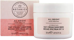 Botanics All Bright Day Cream SPF 15