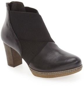 Gabor Women's Block Heel Bootie