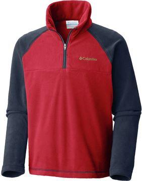 Columbia Glacial Fleece Pullover 1/2-Zip