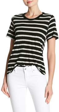 Velvet by Graham & Spencer Tiana Striped Tee