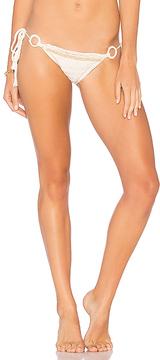 Anna Kosturova Savannah Bikini Bottom