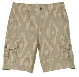 Lucky Brand Boys' Indy Ikat Short.
