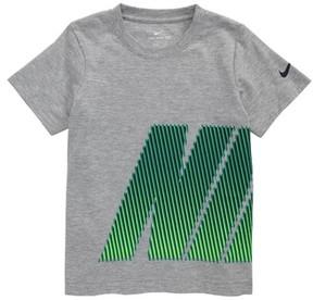 Nike Toddler Boy's Lenticular Logo Graphic T-Shirt