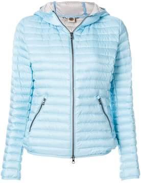 Colmar hooded padded jacket