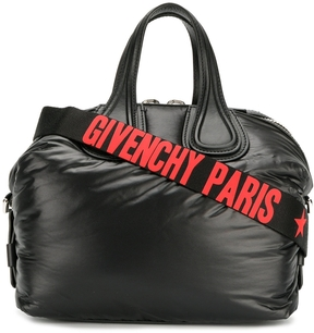 Givenchy Nightingale Puffer Tote