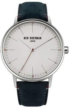 Ben Sherman Men's Portobello Touch Quartz Watch, 41mm