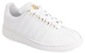 K-Swiss Women's 'Classic' Athletic Shoe