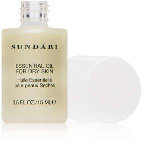 Sundari Essential Oil Dry Skin