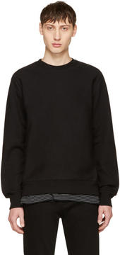 Paul Smith Black No Zebra Sweatshirt