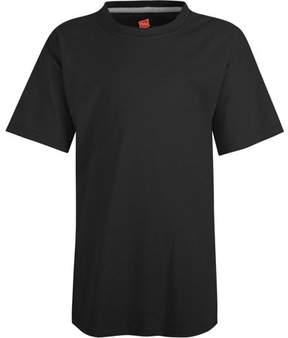 Hanes Boys X-temp Short Sleeve T-shirt