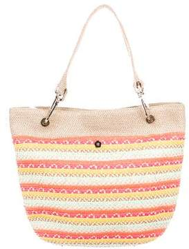 Eric Javits Squishee Clip Tote