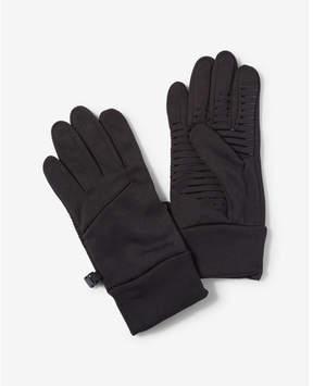Express EXP core touchscreen running gloves
