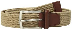 Perry Ellis Portfolio Stretch Belt Men's Belts