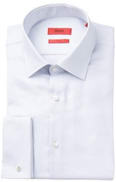 HUGO BOSS Jacques Long Sleeve Slim Fit Shirt