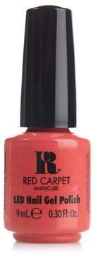 Red Carpet Manicure LED Gel Polish - Ooolalicious