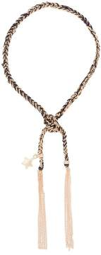 Carolina Bucci Health Star Lucky bracelet