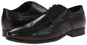 Geox U Albert 2Fit 3 Men's Lace Up Wing Tip Shoes