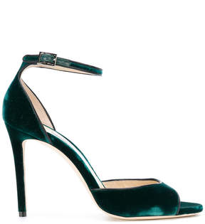 Jimmy Choo Annie sandals