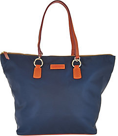 Dooney & Bourke O Ring Shopper - ONE COLOR - STYLE