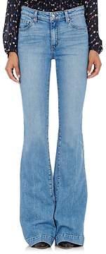 Derek Lam 10 Crosby Women's Noha Flared Jeans