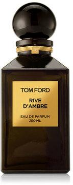 TOM FORD Atelier Rive d'Ambre Eau de Parfum, 8.4 oz./ 248 mL