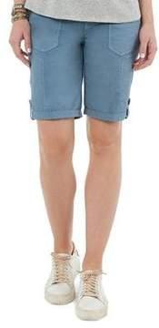 Democracy Flexellent Bermuda Shorts