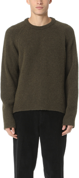 Our Legacy Base Sweater