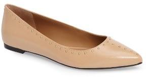 Women's Calvin Klein Genie Pointy Toe Flat