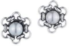 Dannijo Zi Stud Earrings