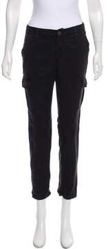 Adriano Goldschmied The Pepper Mid-Rise Pants