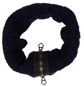 Rag & Bone Wool Zip Snood