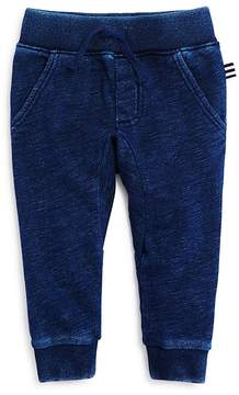 Splendid Boys' Double Knit Joggers - Baby