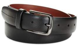 Perry Ellis Reversible Leather Belt