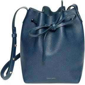 Mansur Gavriel Tumble Mini Bucket Bag