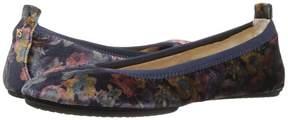 Yosi Samra Samara Flat Women's Flat Shoes