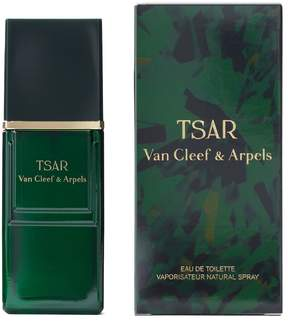 Van Cleef & Arpels Van Cleef and Arpels Tsar Men's Cologne