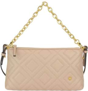 Tory Burch Fleming Bag - NEW MINK - STYLE