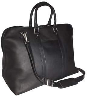 Royce Leather Vaquetta Gateway 25-in. Duffel Bag