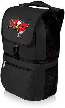 Picnic Time Tampa Bay Buccaneers Zuma Backpack Cooler