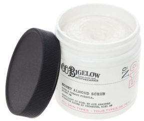 C.O. Bigelow Honey Almond Scrub/4 fl. oz.